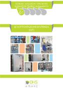 Dispensa tecnica: schemi e soluzioni tipiche per impianti di teleriscaldamento.